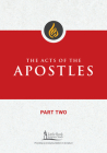 Acts of the Apostles, Part Two (Little Rock Scripture Study) Cover Image