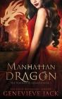 Manhattan Dragon Cover Image
