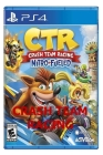 Crash team racing: Crash Team Racing Nitro-Fueled Guide - every shortcut explained Cover Image