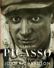 A Life of Picasso: The Triumphant Years, 1917-1932 Cover Image