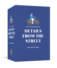 Bill Cunningham: Details from the Street: 100 Postcards Cover Image