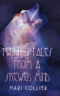 Twisted Tales from a Skewed Mind (Star Lady Tales Book 4) Cover Image