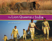 The Lion Queens of India Cover Image