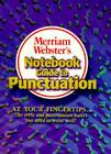 Merriam-Webster's Notebook Guide to Punctuation Cover Image