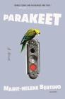 Parakeet: A Novel Cover Image
