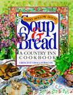 Dairy Hollow House Soup & Bread Cookbook Cover Image