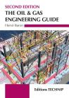 Oil & Gas Engineering Guide 2nd Edition Cover Image