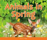 Animals in Spring (Welcome) Cover Image