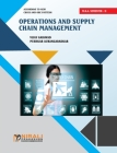 Operations and Supply Chain Management Cover Image