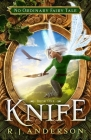 Knife (Book One) (No Ordinary Fairy Tale #1) Cover Image