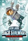 Secret Agent Jack Stalwart: Book 13: The Hunt for the Yeti Skull: Nepal (The Secret Agent Jack Stalwart Series #13) Cover Image