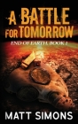 A Battle For Tomorrow Cover Image