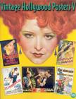 Vintage Hollywood Posters Cover Image