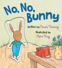 No, No, Bunny Cover Image