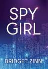 Spy Girl Cover Image