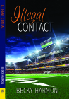 Illegal Contact Cover Image