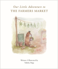 Our Little Adventure to the Farmers Market Cover Image