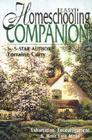Easy Homeschooling Companion: Exhortation, Encouragement & More Easy Ideas Cover Image
