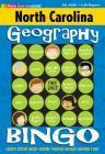 North Carolina Geography Bingo Game! (North Carolina Experience) Cover Image