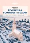 Lonely Planet Pocket Reykjavik & Southwest Iceland Cover Image