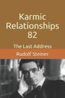 Karmic Relationships 82: The Last Address Cover Image