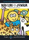Animals, Animals, Animals! Mad Libs Junior Cover Image