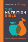 The Medicinal Chef: The Nutrition Bible: An A–Z of ailments and medicinal foods Cover Image