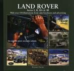 Land-Rover: Series I, II, IIA & III Cover Image