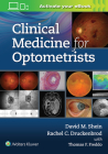 Clinical Medicine for Optometrists Cover Image