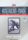 American-Made: The Enduring Legacy of the WPA: When FDR Put the Nation to Work Cover Image