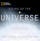 Sizing Up the Universe: The Cosmos in Perspective Cover Image