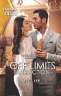 Off Limits Attraction: A Worklace Enemies to Lovers Romance Cover Image
