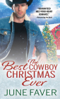 The Best Cowboy Christmas Ever Cover Image