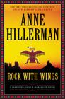 Rock with Wings (A Leaphorn, Chee & Manuelito Novel #1) Cover Image