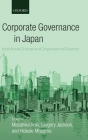 Corporate Governance in Japan: Institutional Change and Organizational Diversity Cover Image