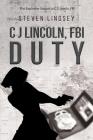 C J Lincoln, FBI - DUTY Cover Image