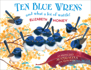 Ten Blue Wrens Cover Image