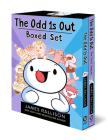 The Odd 1s Out: Boxed Set Cover Image