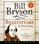 Shakespeare: The World as Stage Cover Image