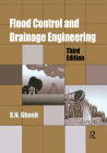 Flood Control and Drainage Engineering, 3rd Edition Cover Image