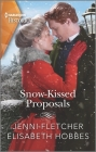 Snow-Kissed Proposals Cover Image