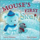 Mouse's First Snow (Classic Board Books) Cover Image