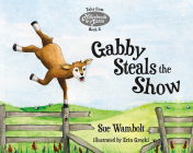 Gabby Steals the Show Cover Image