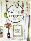 Paper Only Cover Image