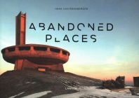 Abandoned Places Cover Image