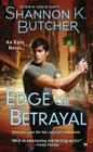 Edge of Betrayal (Edge Novel #4) Cover Image