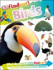 DKfindout! Birds (DK findout!) Cover Image