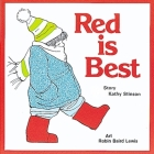 Red Is Best Cover Image