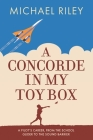 A Concorde in my Toy Box: A Pilot's Career, from the School Glider to the Sound Barrier Cover Image