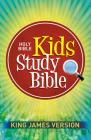 Kids Study Bible-KJV Cover Image